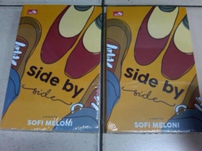 harga Side by side - sofi meloni Tokopedia.com