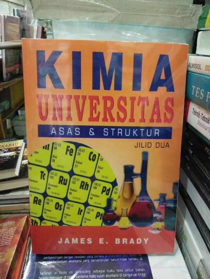 harga Kimia universitas jilid 2 Tokopedia.com