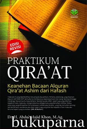 harga Buku praktikum qira'at: keanehan bacaan alquran periwayatan ashim dan Tokopedia.com