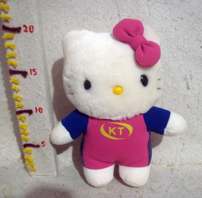 Jual Boneka Hello Kitty Original Sanrio Classic Diving Suit Lil