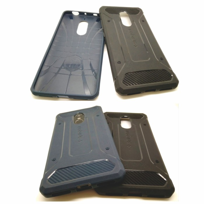 Cover For Samsung Galaxy A7 (2017) - BlackIDR75000. Source ·
