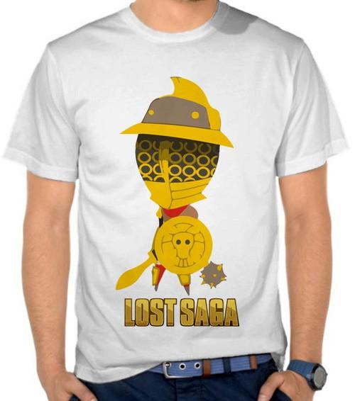 Info Lost Saga Chibi Katalog.or.id