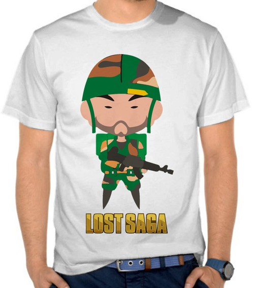 Harga Lost Saga Chibi Katalog.or.id