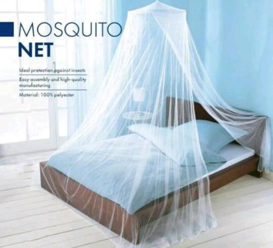 harga Mosquito net kelambu tidur anak dan dewasa . klambu Tokopedia.com