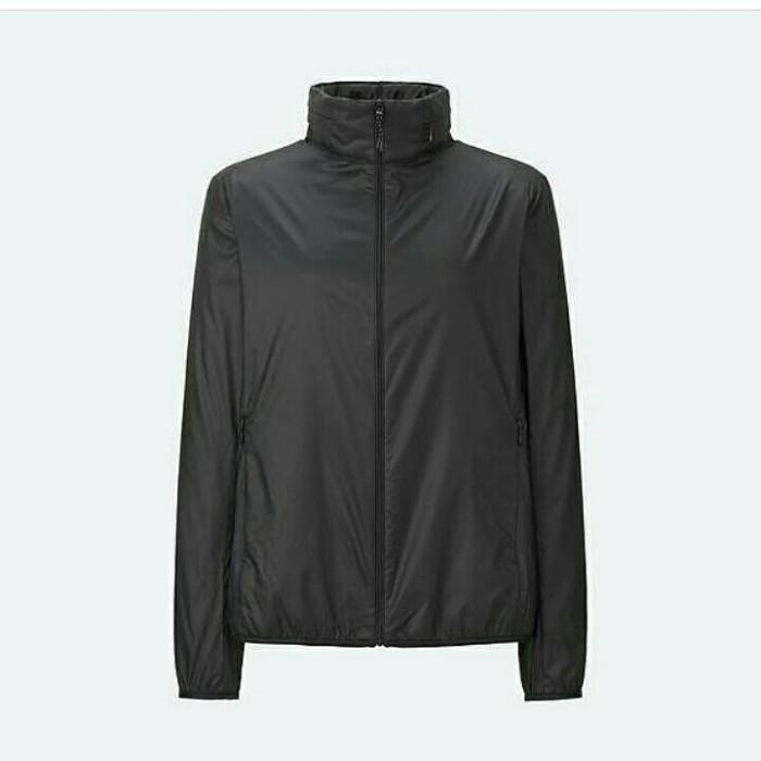 Jual Jaket wanita merek Uniqlo jacket  Uniqlo parka original (NO BAG ... a7bb618f98
