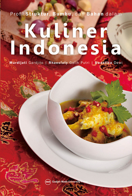 harga Profil struktur bumbu dan bahan dalam kuliner indonesia Tokopedia.com