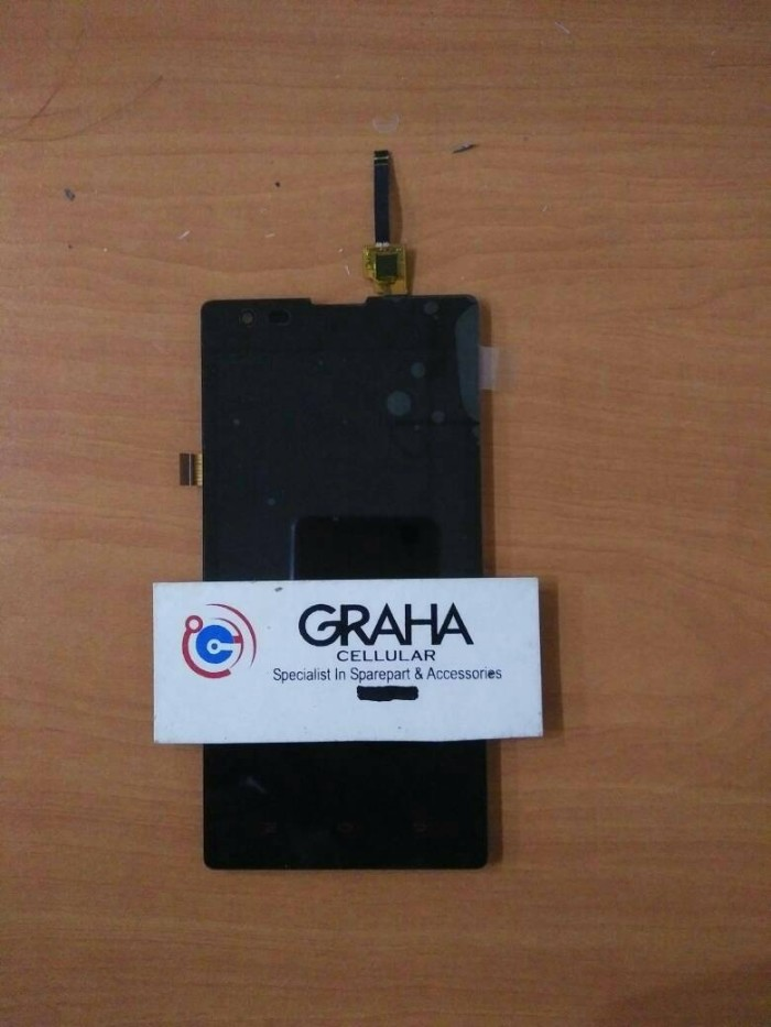 harga Lcd xiaomi redmi 1s fullset touchscreen original Tokopedia.com