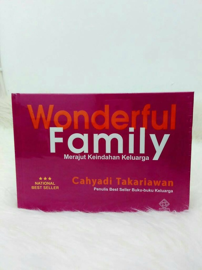 harga Wonderful family Tokopedia.com