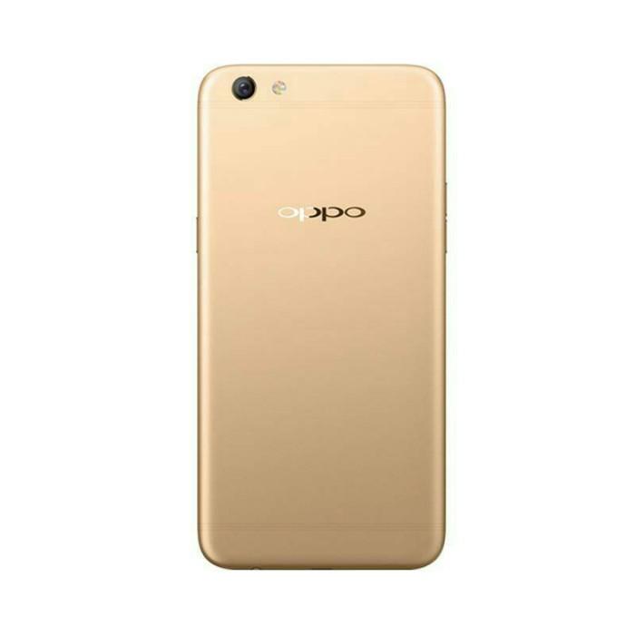 HP Oppo F3 Plus - OPPO F3 Plus - Dual Selfie Camera - 64GB