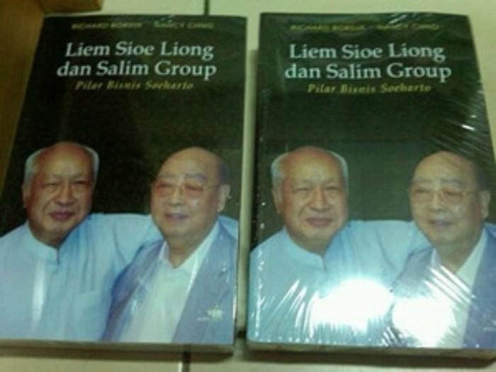 harga Liem sioe liong dan salim group - richard borsuk Tokopedia.com