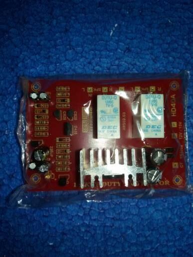 harga Kit speaker protector hd 40a Tokopedia.com