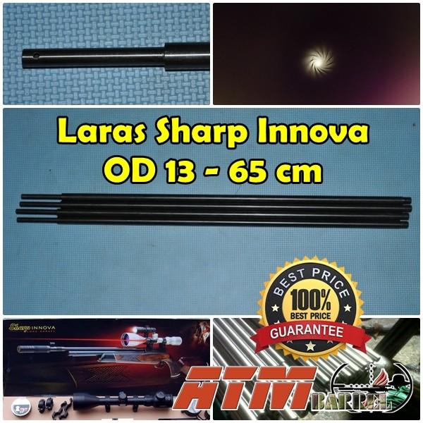harga Laras senapan angin sharp inova Tokopedia.com