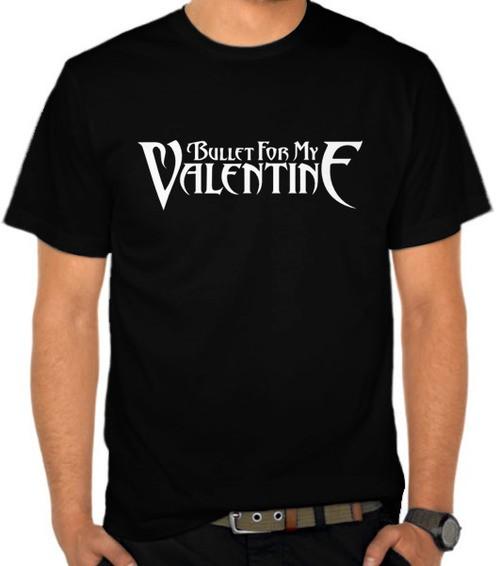 harga Kaos bullet for my valentine logo 2 (nm2e3) Tokopedia.com