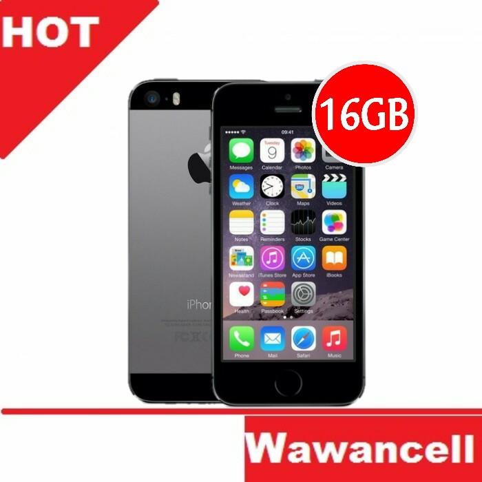 harga Original apple iphone 5s gsm 16 gb grey garansi 1 tahun Tokopedia.com
