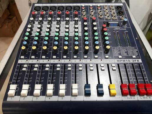 harga Mixer spl mpm 10/2 fx Tokopedia.com