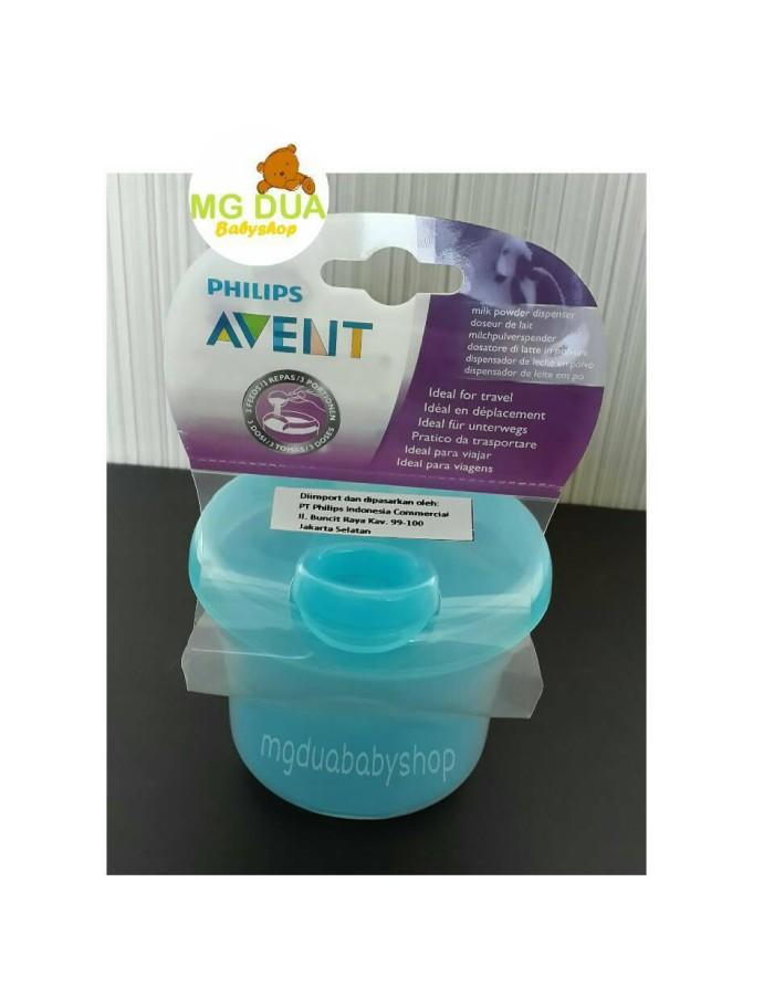 ... Powder Container tempat Susu Bubuk. Philips Avent Milk Powder Container tempat Susu Bubuk. Pumpee Stylist Milk Container 3 Layer Tempat Susu Formula ...