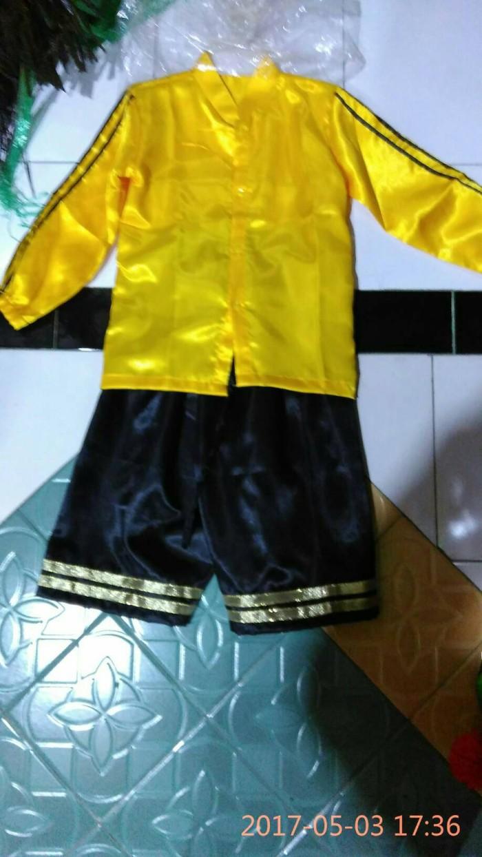 Jual Baju Seragam Kuda Lumping Kota Surabaya Liana Sido Mulyo
