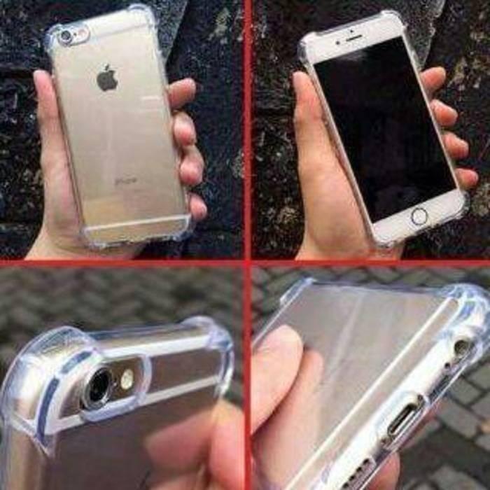Iphone 5 5s SE Anti Crack Case | Anti Shock Case