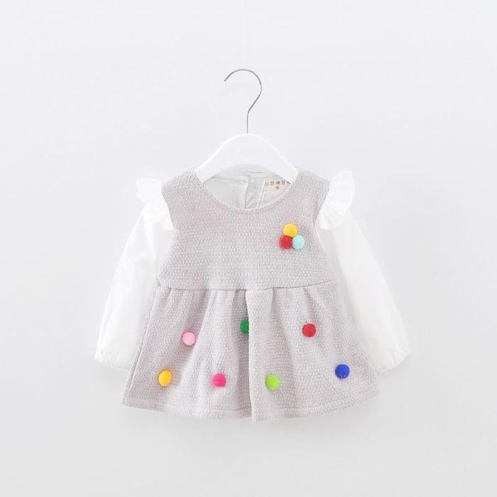 harga Dress anak perempuan lucu cantik baju anak peremuan lucu cantik as d Tokopedia.com