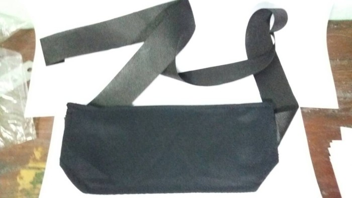 harga Blindfold/blind fold/penutup mata/alat sulap mentalist Tokopedia.com
