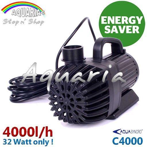 harga Aquasyncro c-4000 pompa 50% hemat listrik energy inverter saver pump Tokopedia.com