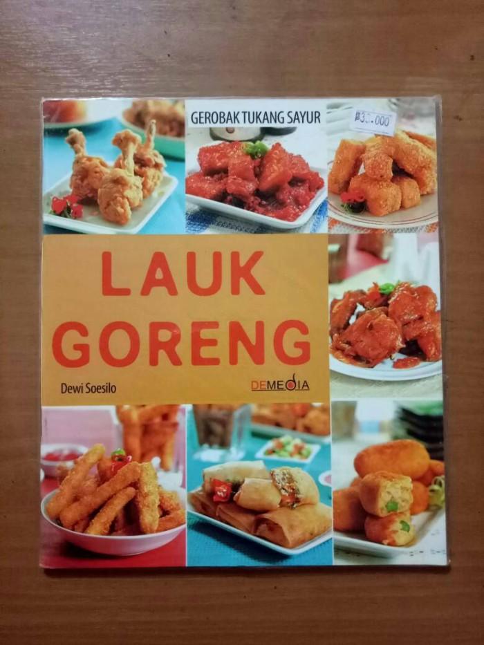 harga Lauk goreng Tokopedia.com