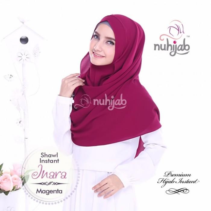 Foto Produk Shawl Instant Inara NUHIJAB dari AD_Fashion