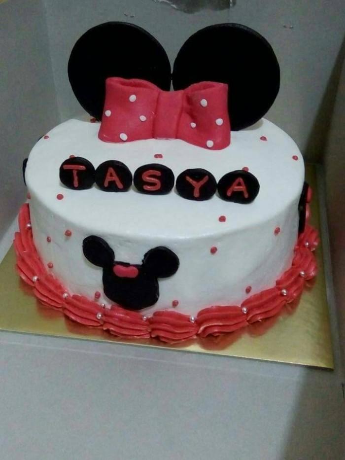 Jual Kue Ultah Lucu Kota Cirebon Rafa Cake Tokopedia