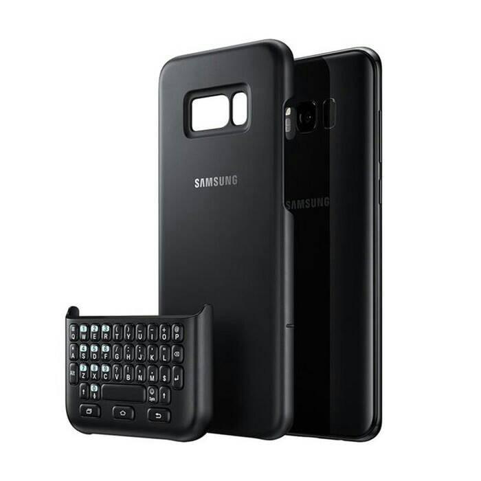 Samsung Keyboard Cover Image