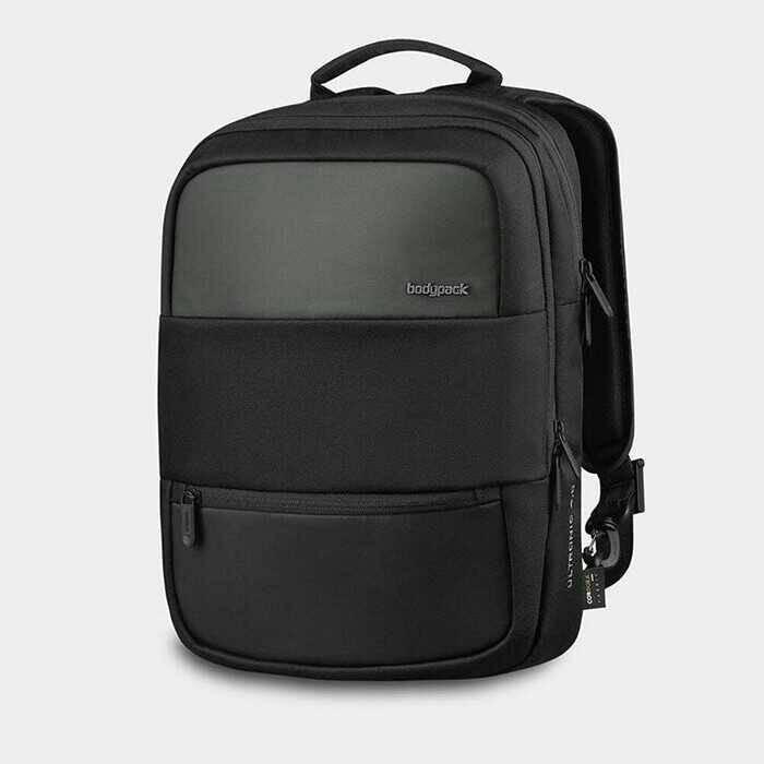 harga Tas bodypack ultronic 4.0 backpack laptop original Tokopedia.com
