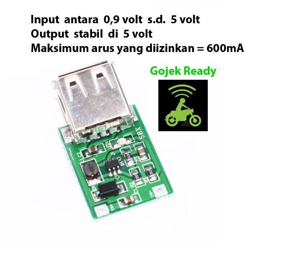 Katalog Battery 5 Volt Hargano.com
