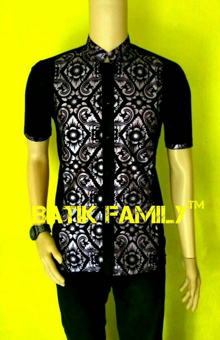 Jual Baju Kemeja Batik Pria Prada Bali Cek Harga Di Pricearea Com