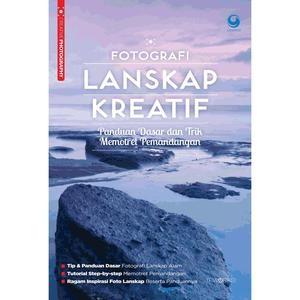 harga Buku fotografi : lanskap kreatif Tokopedia.com