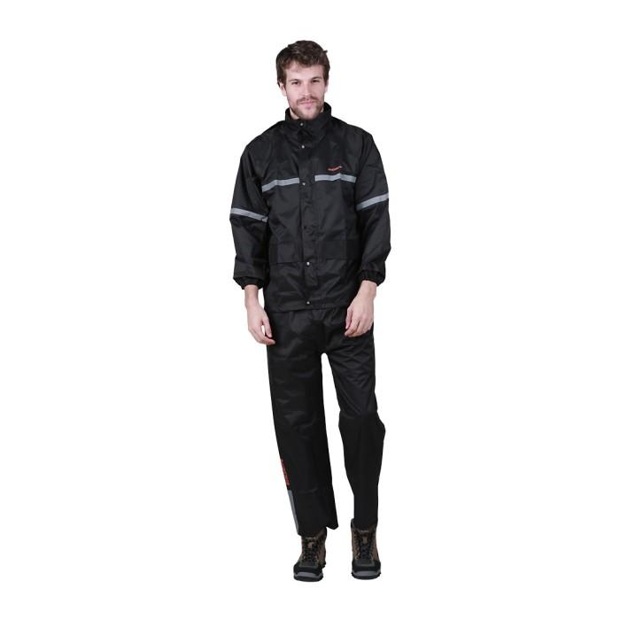 harga Jas hujan eiger jacket riding rexon rainsuit Tokopedia.com