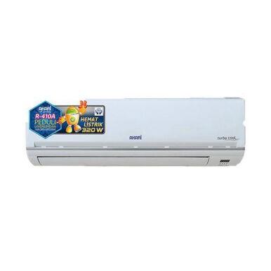 Akari ac low watt 1 pk 0968glwi+pasang+accesories+pipa 3 mtr