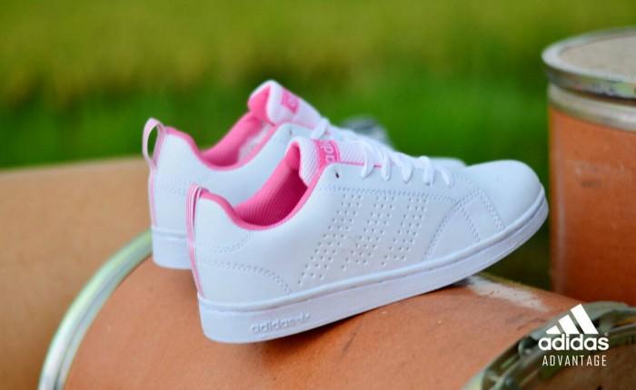 Saucony Women Cohesion 10 Sepatu Lari Wanita - Grey  S15333-1 . Source ·  IMPORT SEPATU WANITA SNEAKERS ADIDAS ADVANTAGE FULL WHITE 5e22c87c13