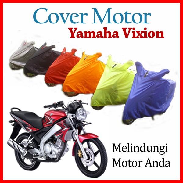 harga Cover motor yamaha vixion best quality Tokopedia.com