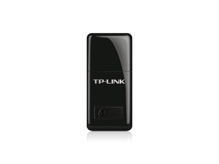 harga Tplink tl-wn823n 300mbps mini wireless n usb adapter Tokopedia.com