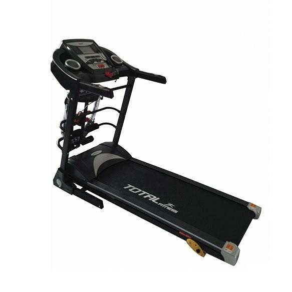 harga Tl-8600 electric treadmill alat fitnes treadmil listrik elektrik Tokopedia.com