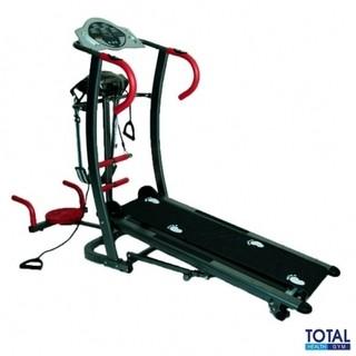 Jual Treadmill Tl006 Harga Promo Terbaru
