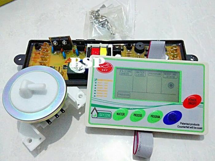 harga Modul pcb (main-board) mesin cuci universal sxy-2299 Tokopedia.com
