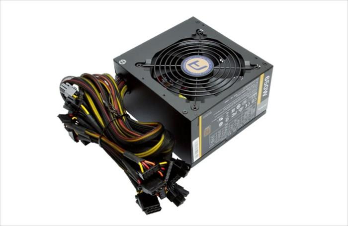 Jual Power Supply / PSU Antec NeoECO Classic 650W - 80+ Bronze Certified -  DKI Jakarta - Asiatech Solusindo   Tokopedia