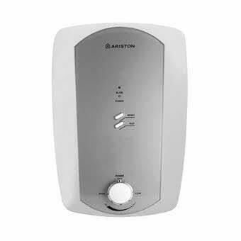 harga Ariston water heater instant fino fe 2422e silver Tokopedia.com