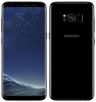 READY STOCK BNIB Samsung Galaxy S8 64GB Garansi 1 Tahun