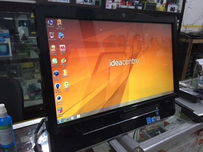 LENOVO IDEACENTRE B310 WINDOWS 8 X64 DRIVER