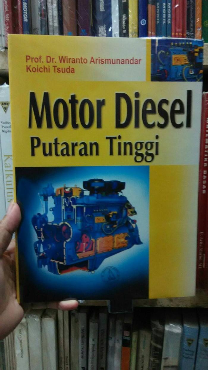 harga Motor diesel putaran tinggi Tokopedia.com