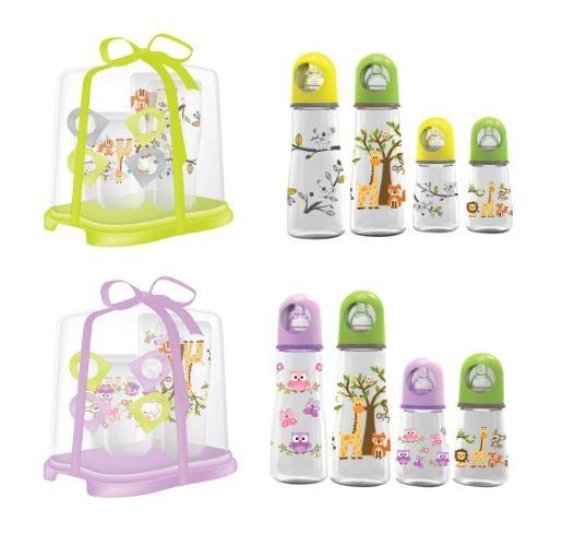 BABYSAFE Bottle Rack Set | Parcel Bayi | Rak Botol Set