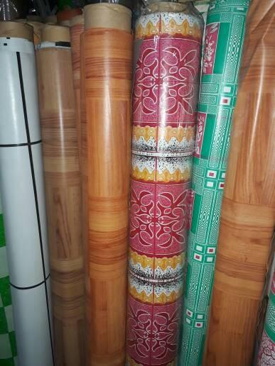 Jual Karpet Plastik Anggraeni Olshop Tokopedia