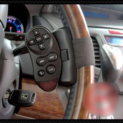 harga Steering Wheel Universal Ir Remote Control Fr Gps Car Cd Dvd Tv Mp3 Tokopedia.com