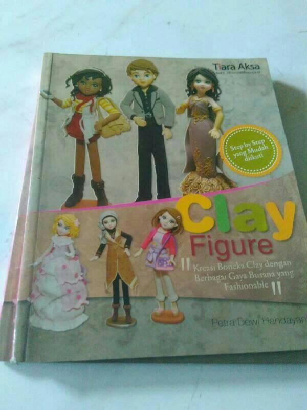 harga Kreasi boneka clay Tokopedia.com